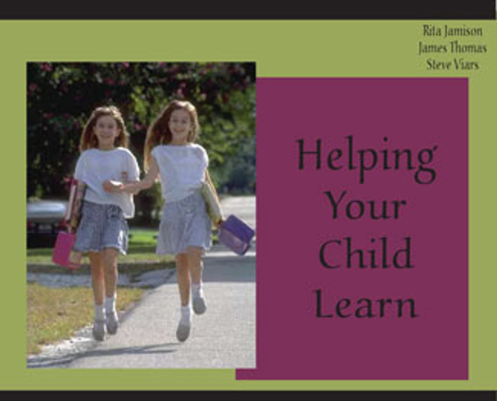 Helping Your Child Learn