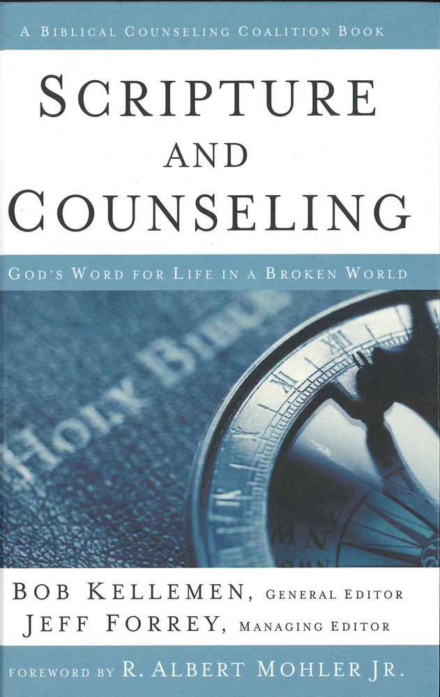 Scripture and Counseling