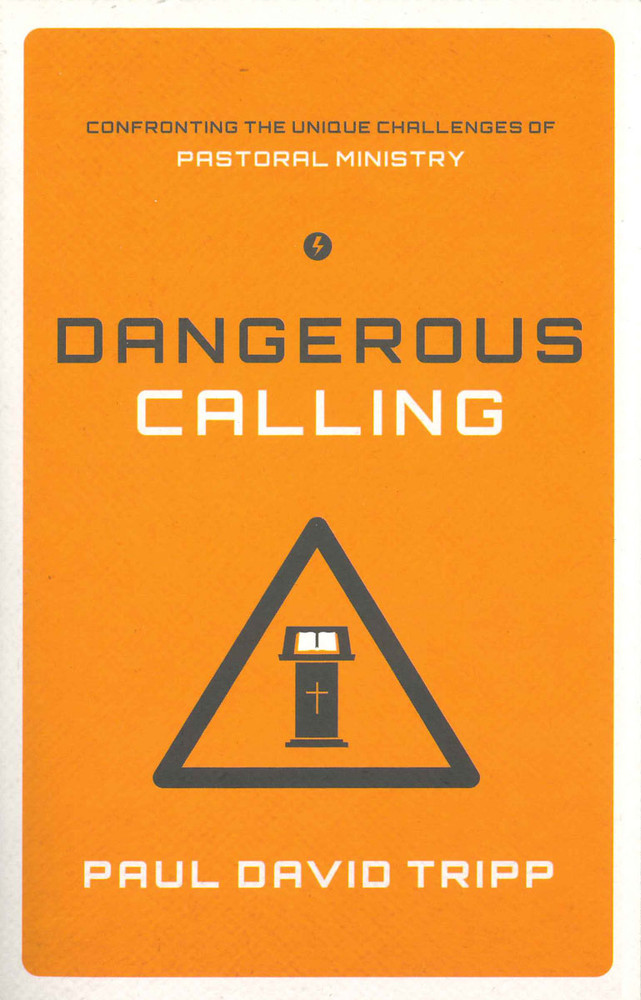 Dangerous Calling (paperback)