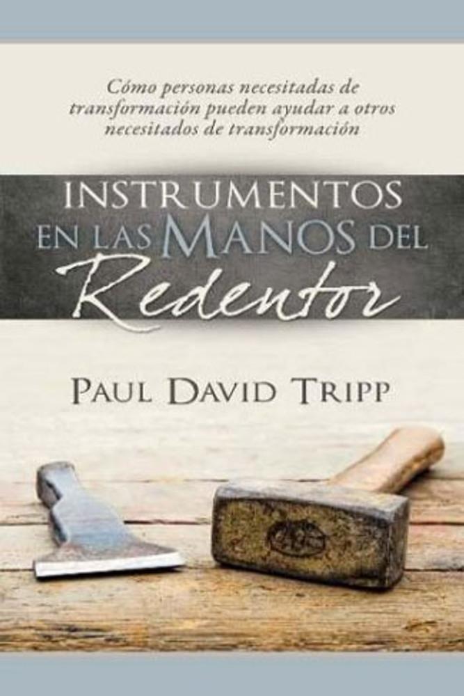 Instrumentos en las Manos del Redentor (Instruments in the Redeemer's Hands)