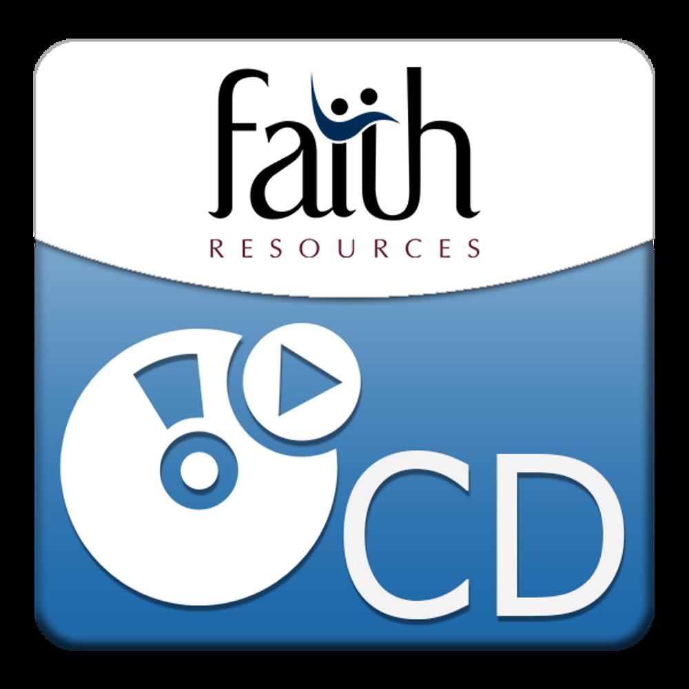 OCD Testimony - Audio CD