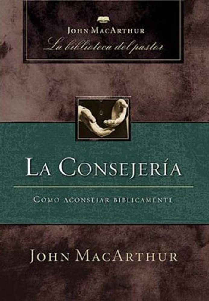 La Consejería (Counseling)