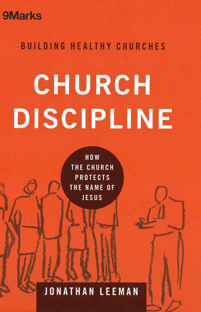 Church Discipline eBook