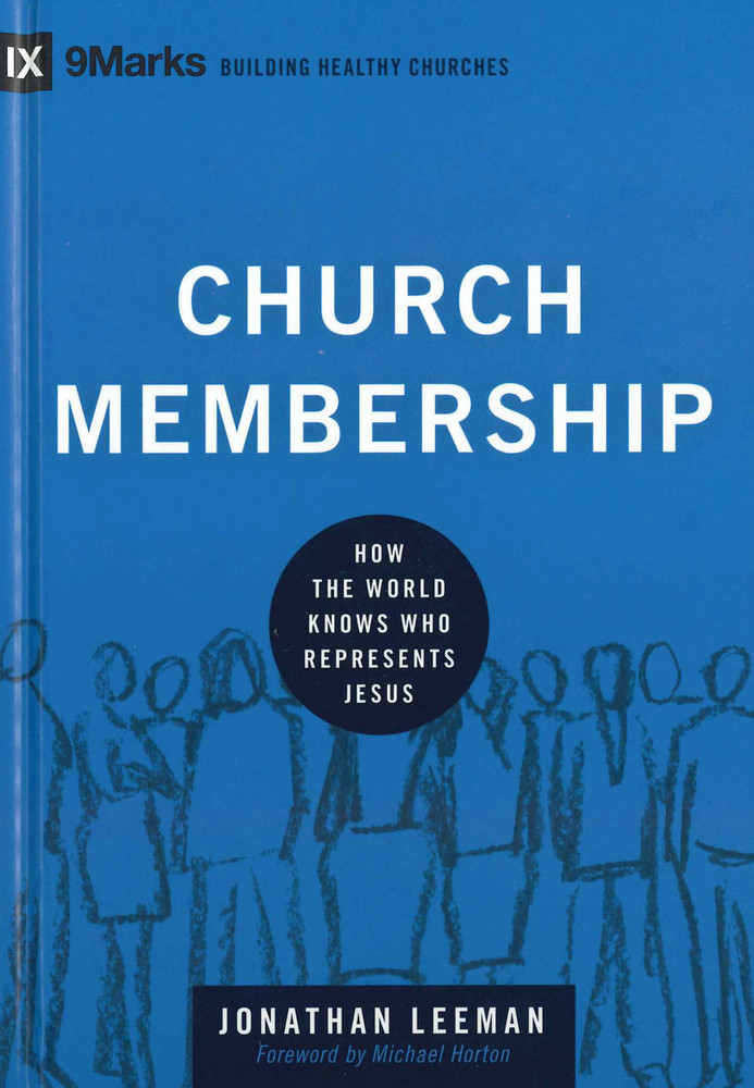 Church Membership eBook