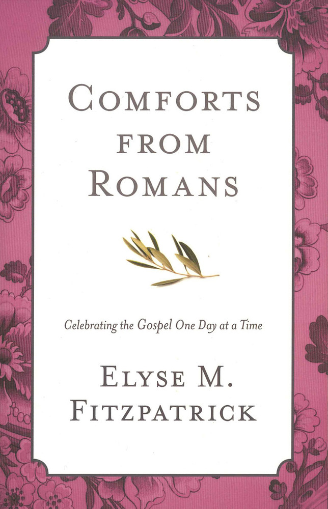 Comforts from Romans eBook