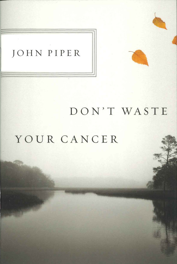 Don't Waste Your Cancer eBook