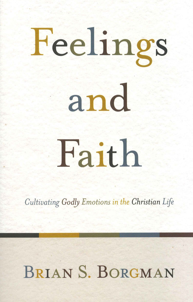Feelings and Faith eBook