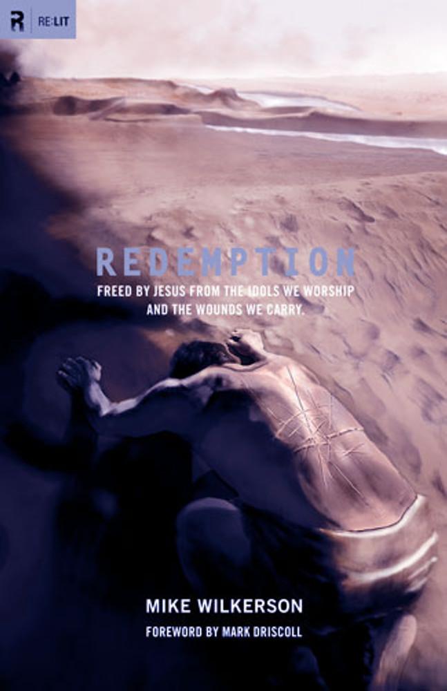Redemption eBook