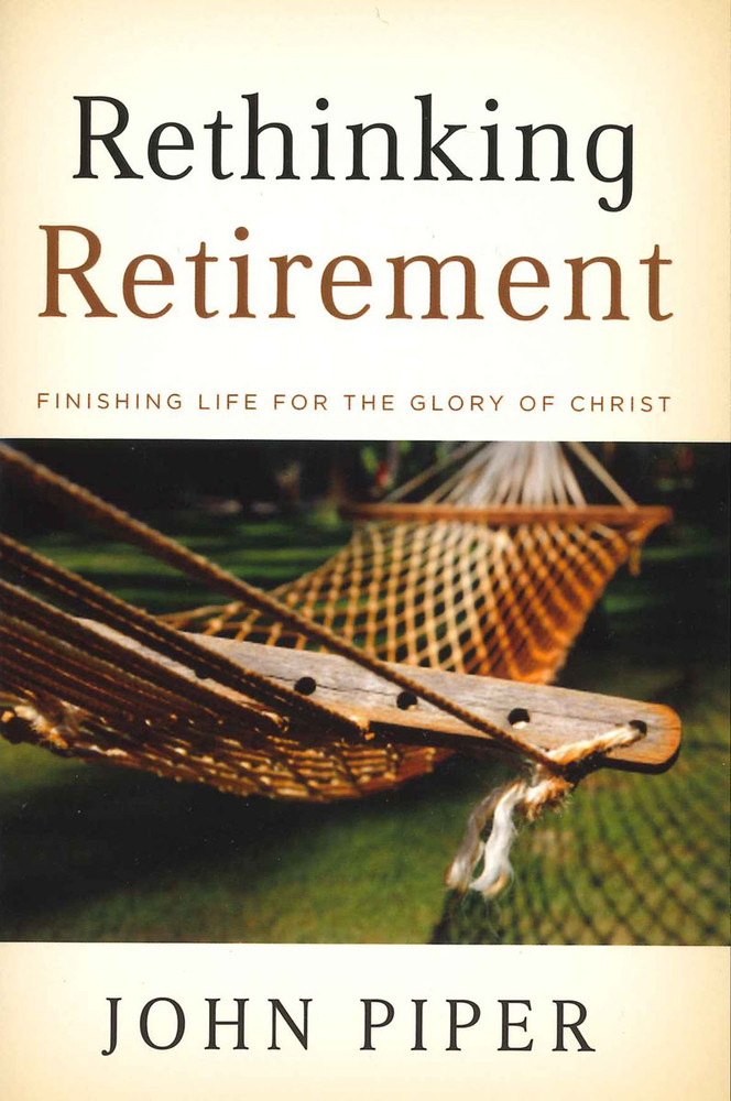 Rethinking Retirement eBook