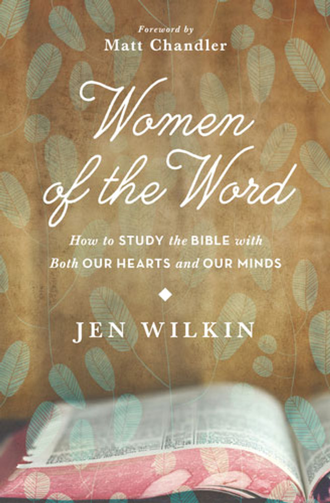 Women of the Word eBook