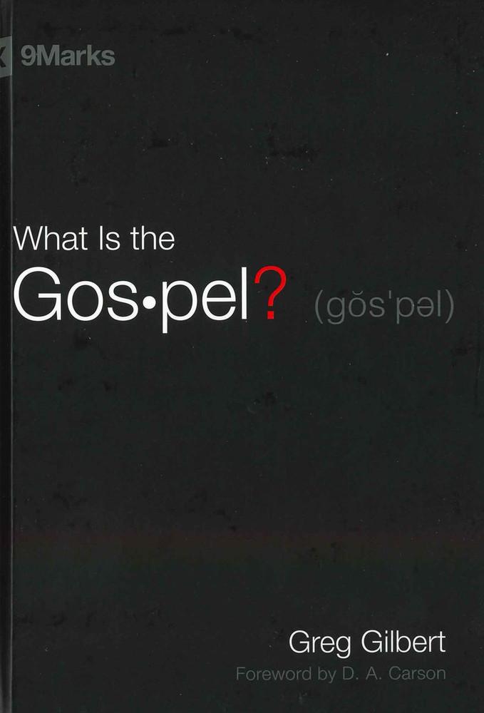 What Is the Gospel? eBook