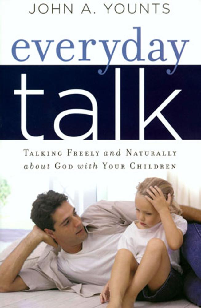 Everyday Talk eBook