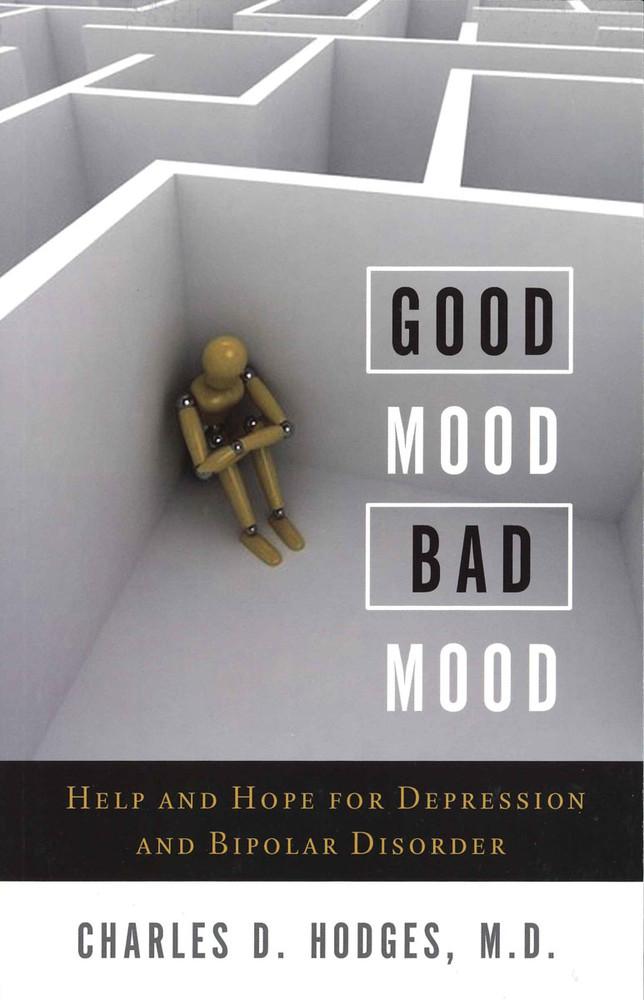 Good Mood Bad Mood eBook