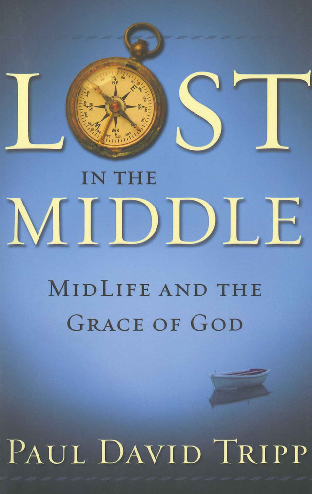 Lost in the Middle eBook