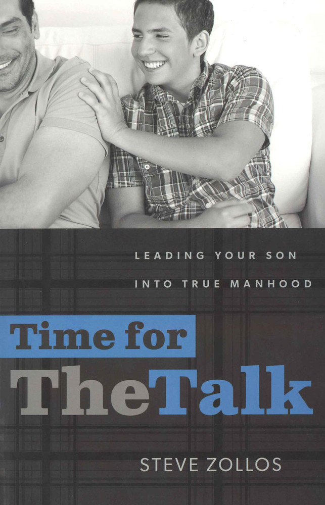 Time for the Talk eBook
