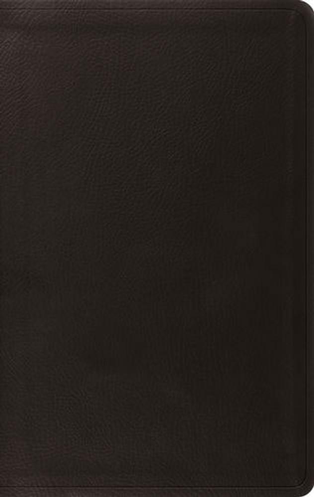ESV Value Thinline Bible (Black)