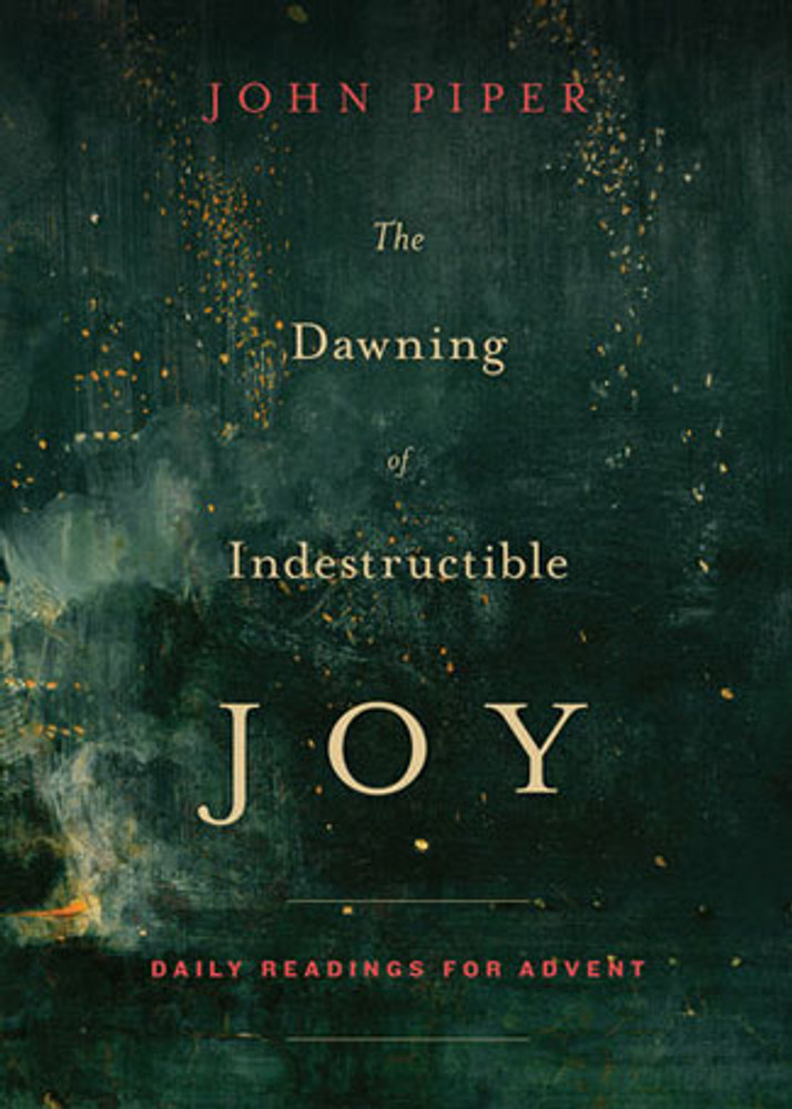 Dawning of Indestructible Joy eBook