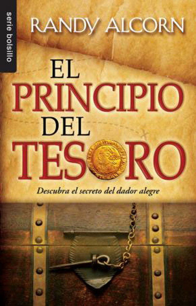 El Principio del Tesoro (Treasure Principle)