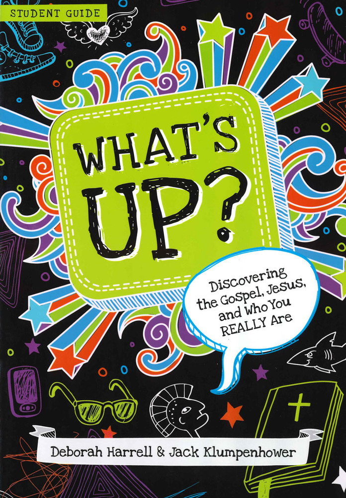What's Up - Student Guide
