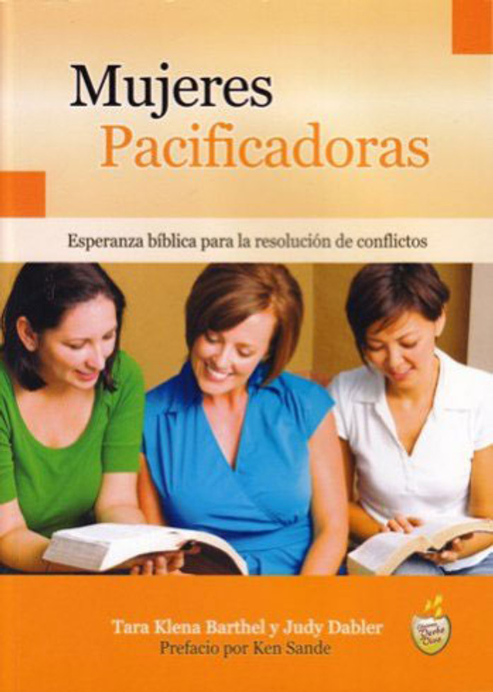 Mujeres Pacificadores (Peacemaking Women)