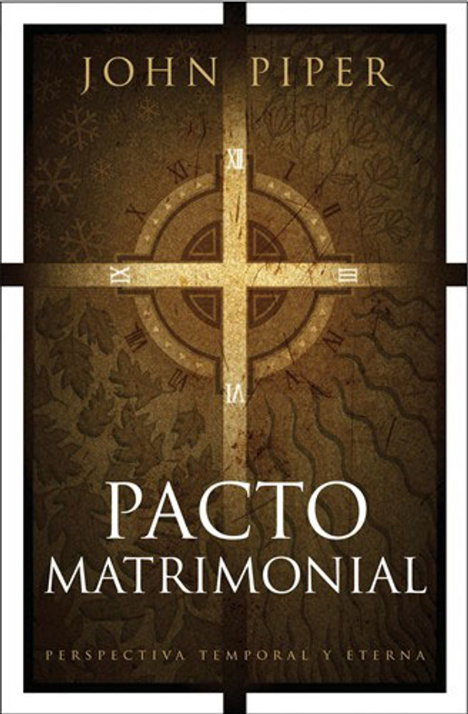Pacto Matrimonial (This Momentary Marriage)