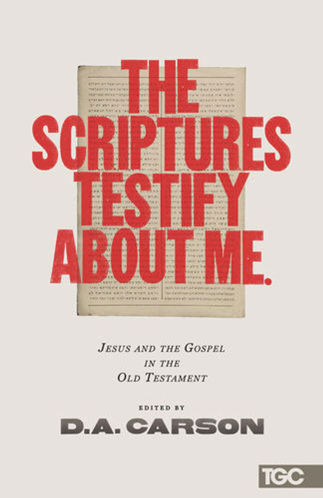 Scriptures Testify About Me eBook