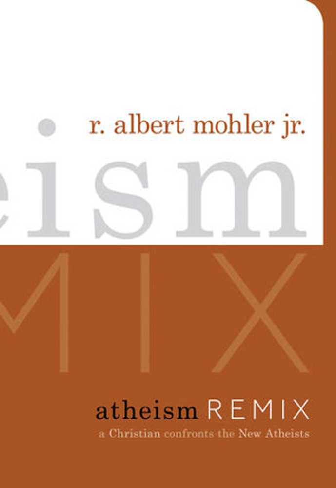 Atheism Remix eBook