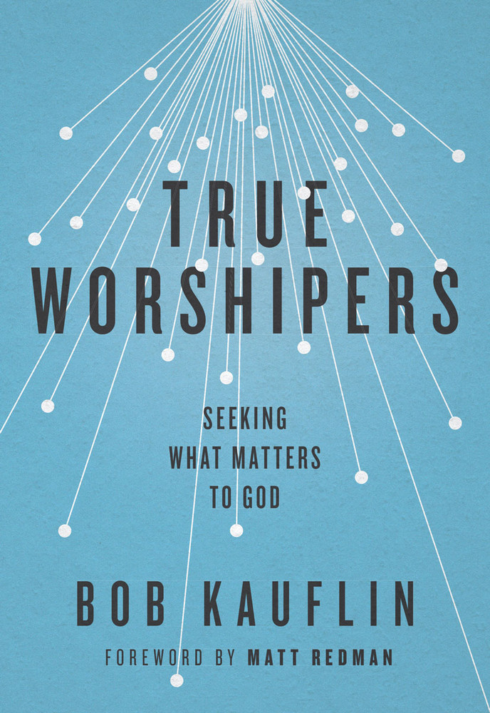 True Worshipers eBook