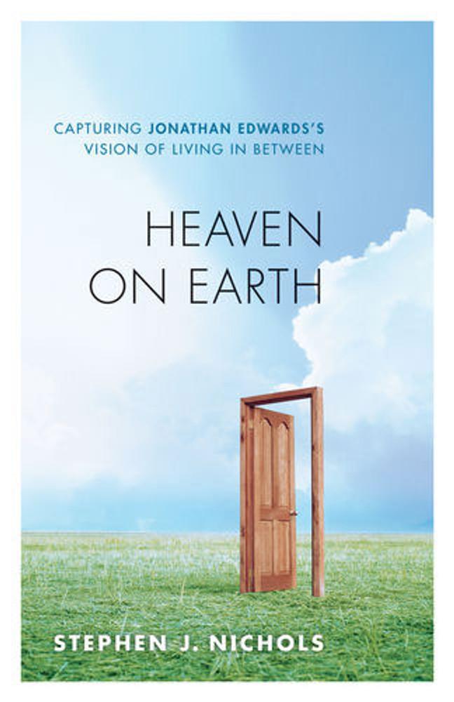 Heaven on Earth eBook
