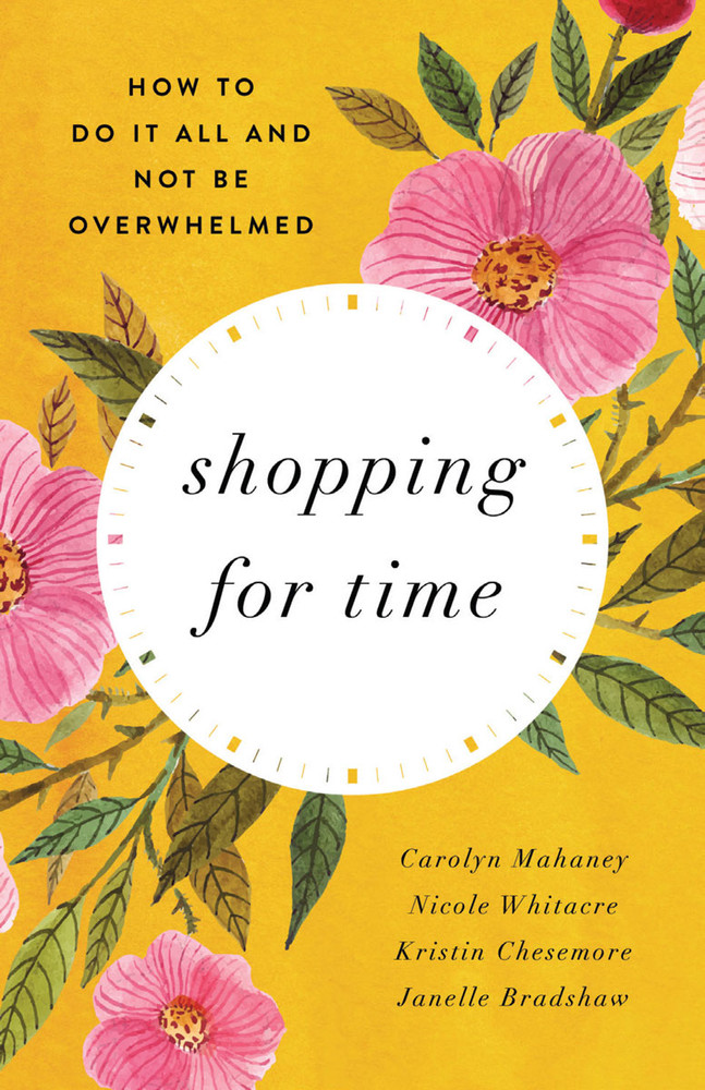 Shopping for Time - updated