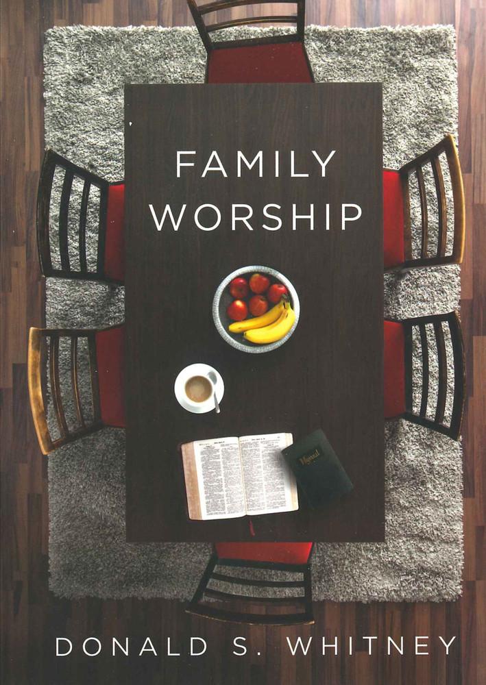 Family Worship eBook