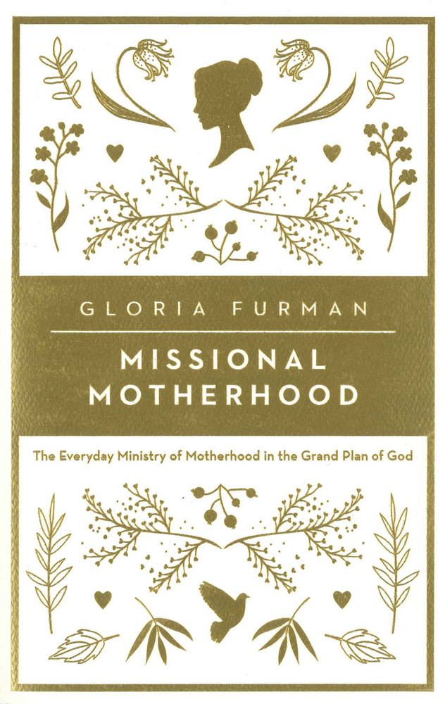 Missional Motherhood eBook