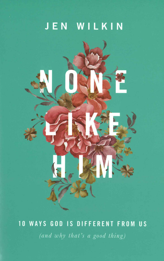 None Like Him eBook
