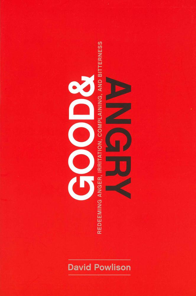 Good & Angry