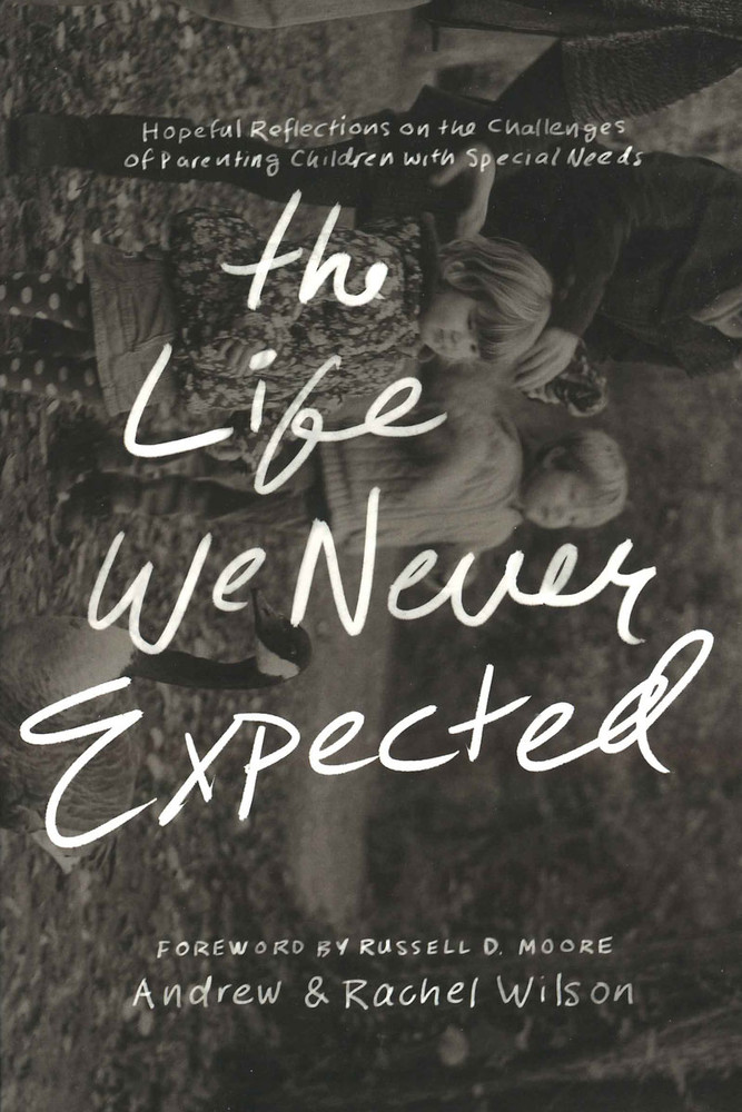 Life We Never Expected