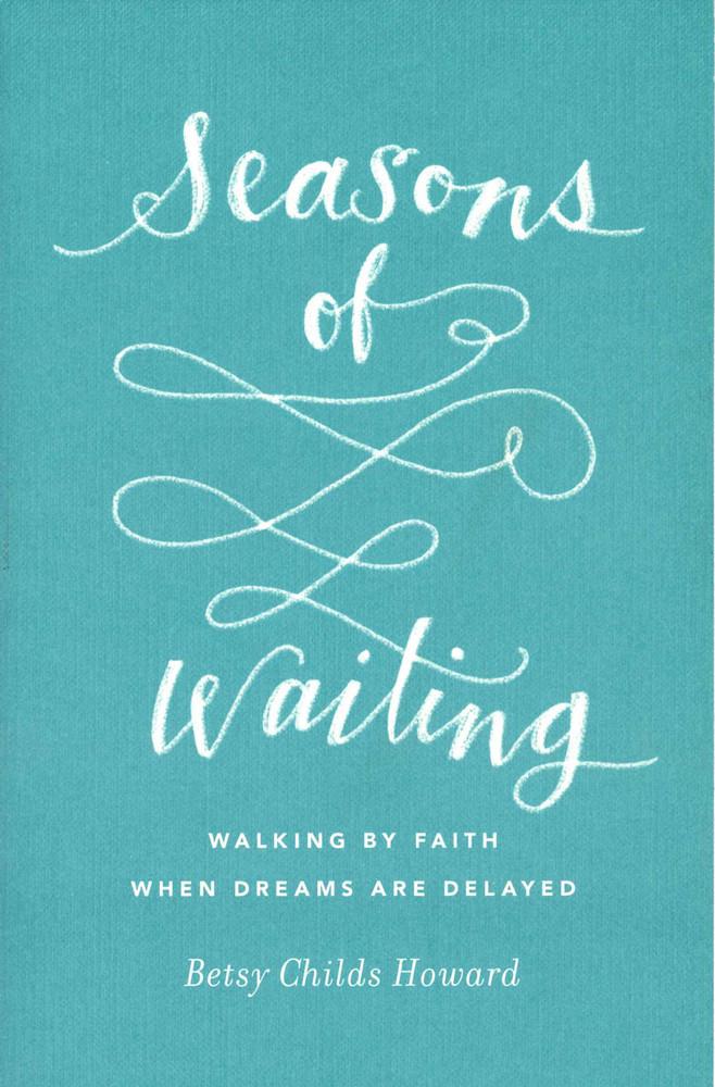 Seasons of Waiting eBook