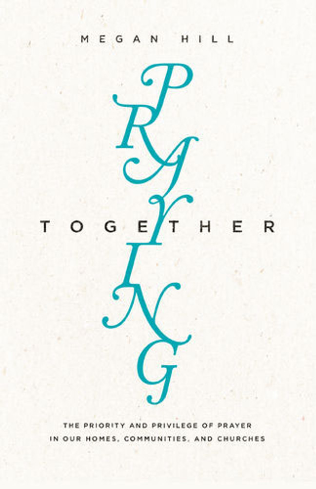 Praying Together eBook