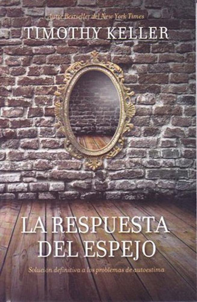 La Respuesta del Espejo  (Ed. Bolsillo) (Freedom of Self Forgetfulness)
