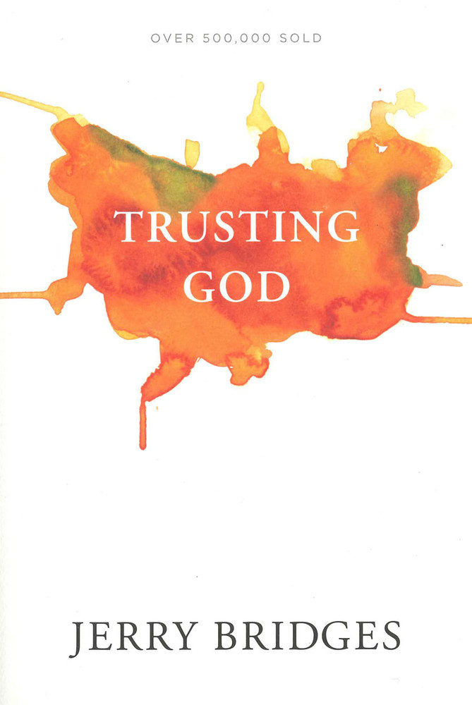 Trusting God (with study guide)