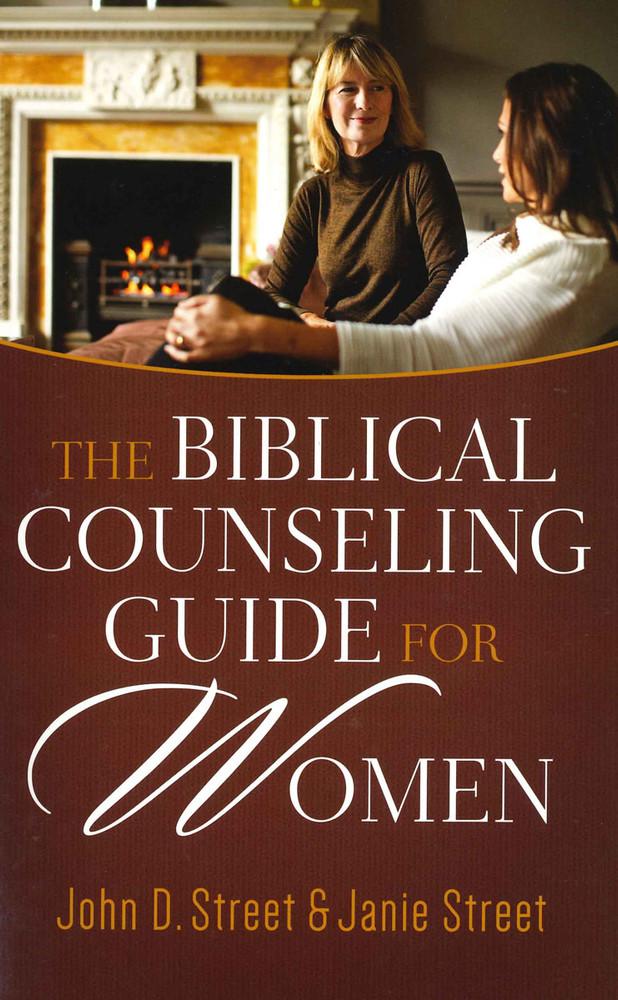Biblical Counseling Guide for Women