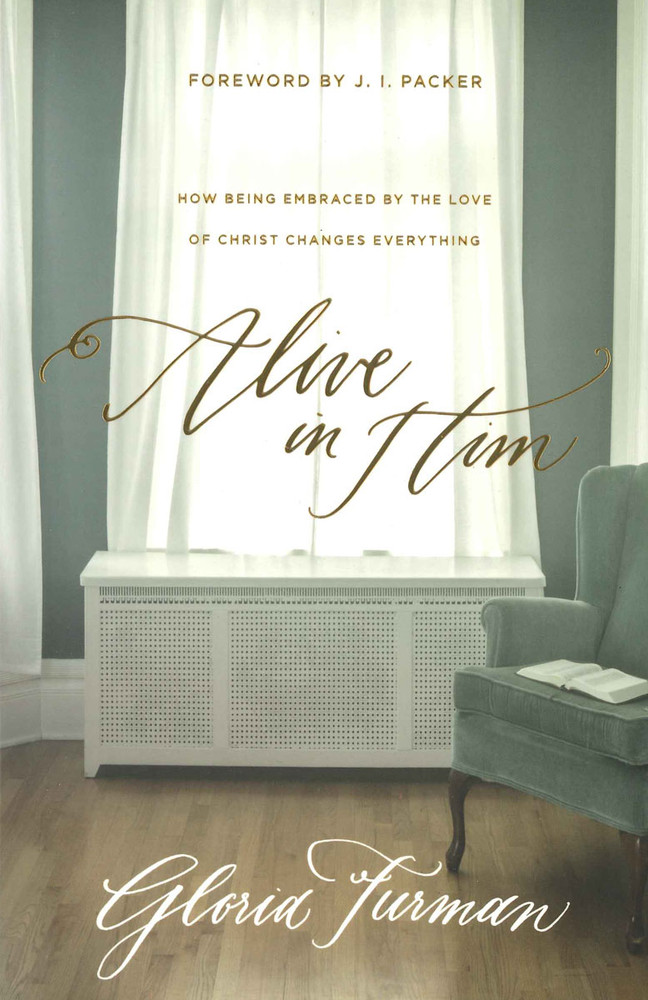 Alive in Him eBook