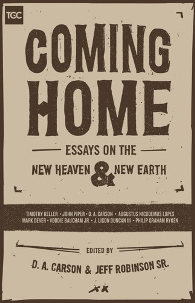 Coming Home eBook
