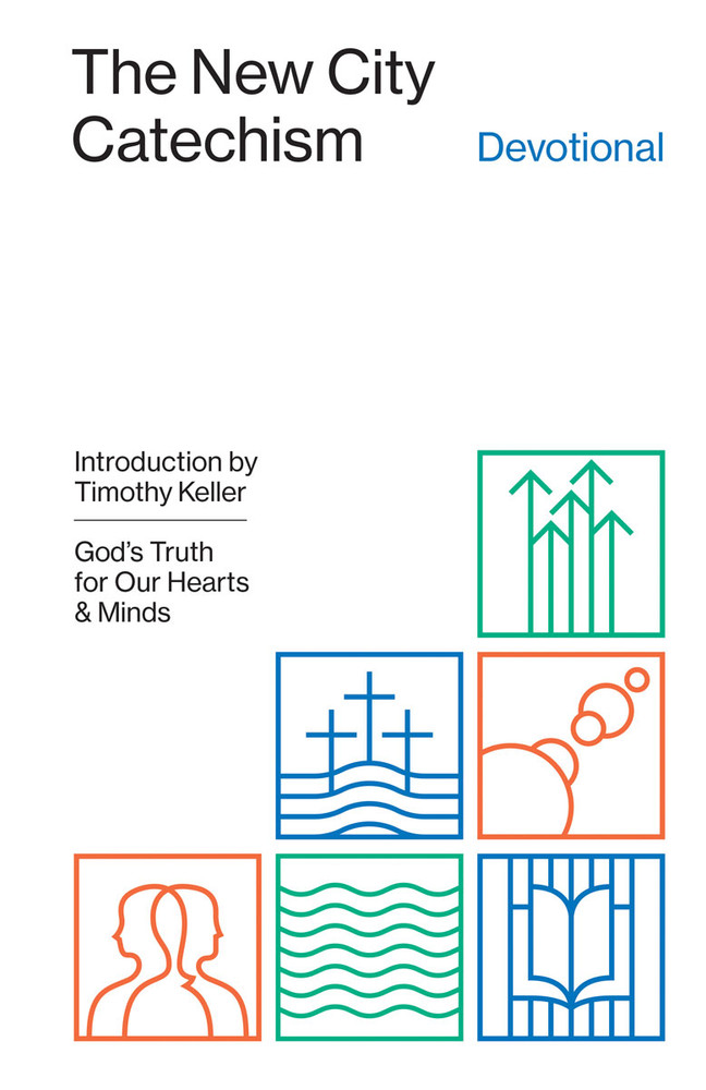 New City Catechism Devotional eBook