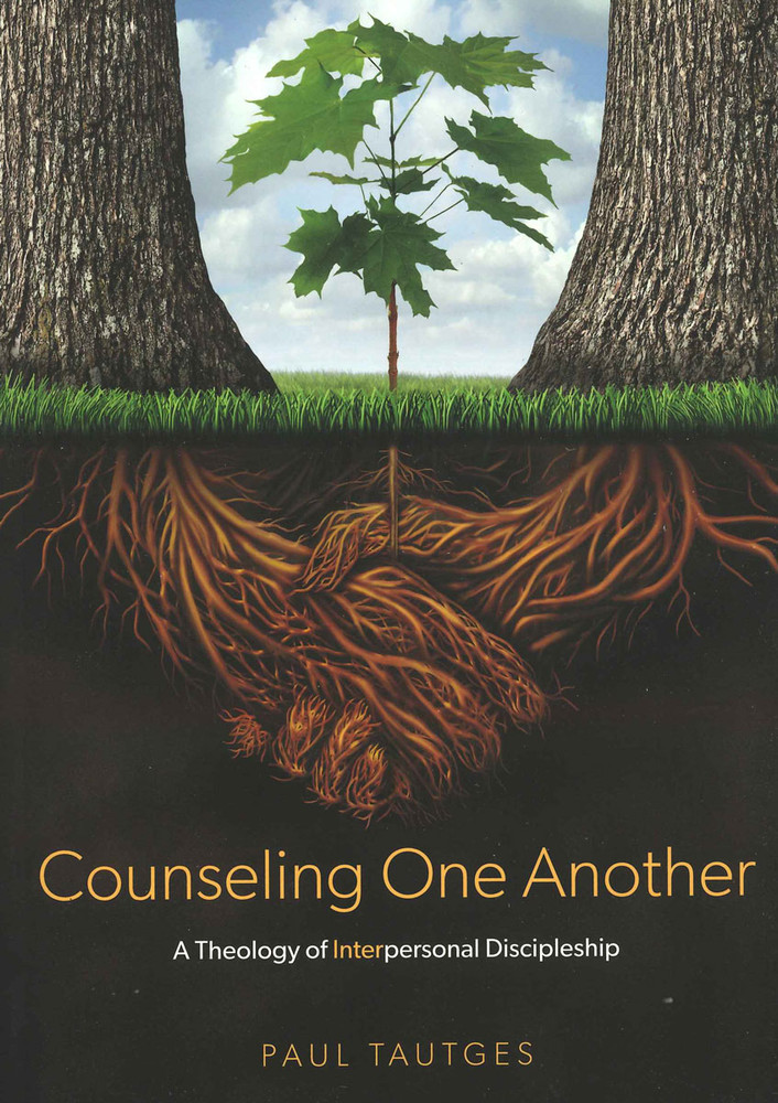 Counseling One Another eBook