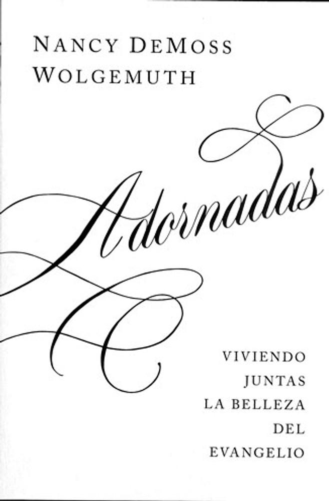 Adornadas (Adorned)