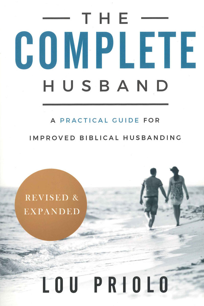 Complete Husband (revised and expanded)