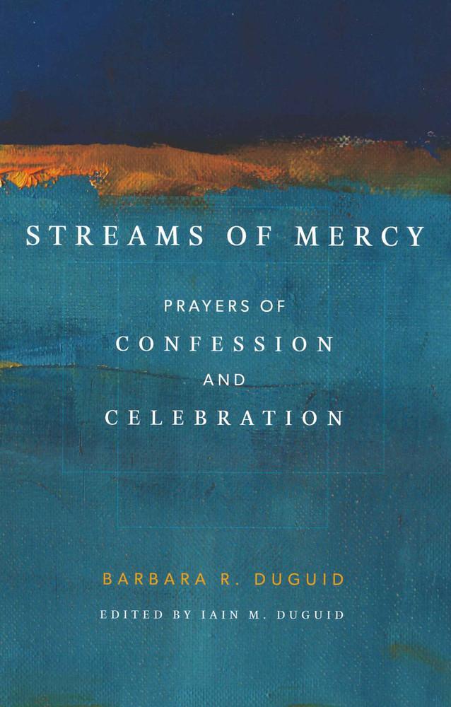 Streams of Mercy