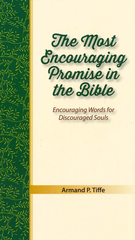 Most Encouraging Promise in the Bible