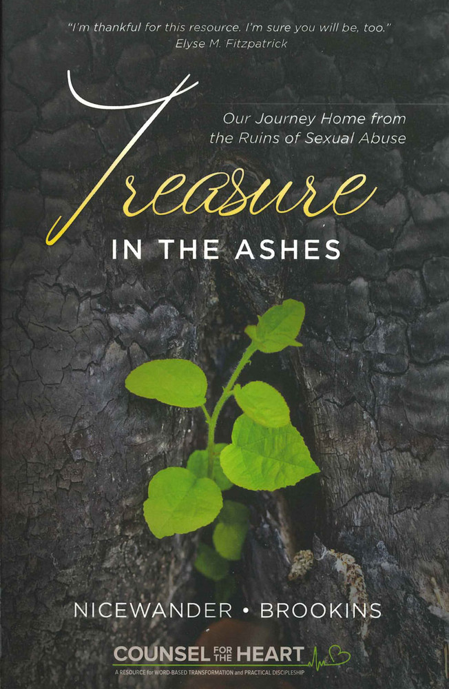 Treasure in the Ashes