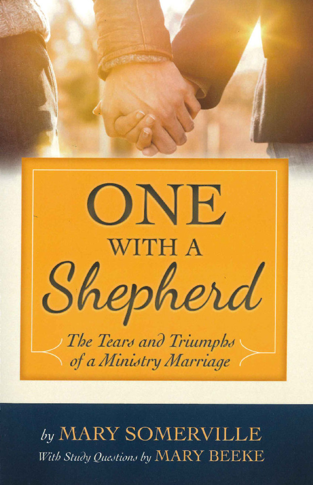 One with a Shepherd - updated